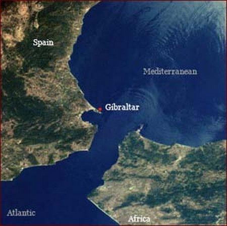 gibraltar map (1)