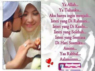 13 Harapan Seorang Istri Terhadap Suaminya