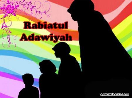Rabiatul-Adawiyah
