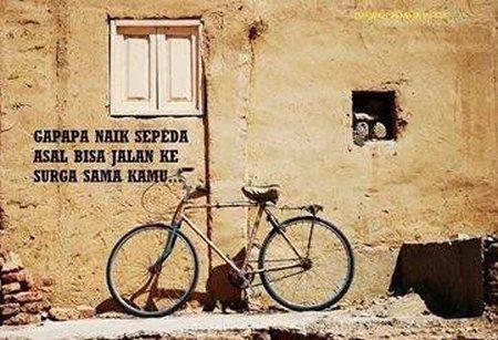 Sepeda suami