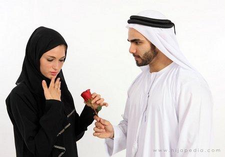 suami-Istri merayu