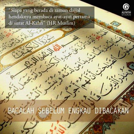 Surah al - Al Khafi