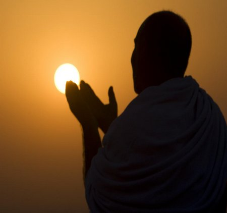 Berdoa 9