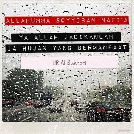 Doa Hujan 1