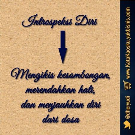 introspeksi-diri