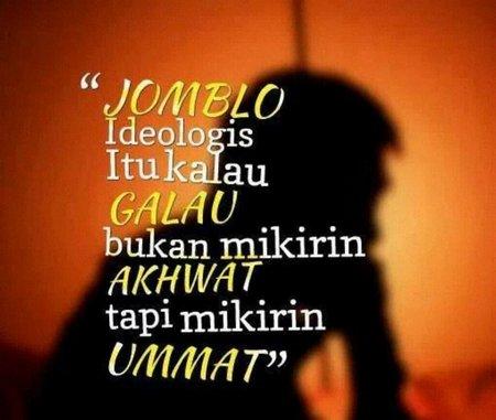 Jomblo Keren