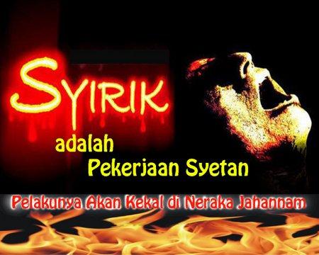 Syirik 2