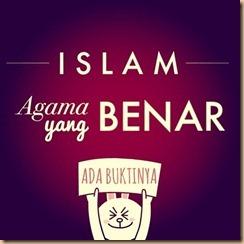 Islam agama yang benar