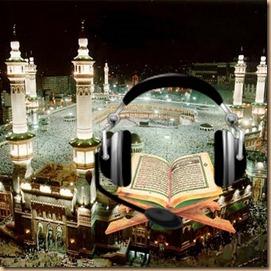 Quran dan kabbah