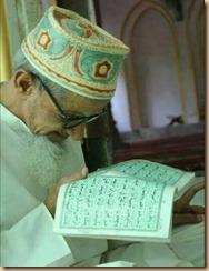 Quran ortu baca