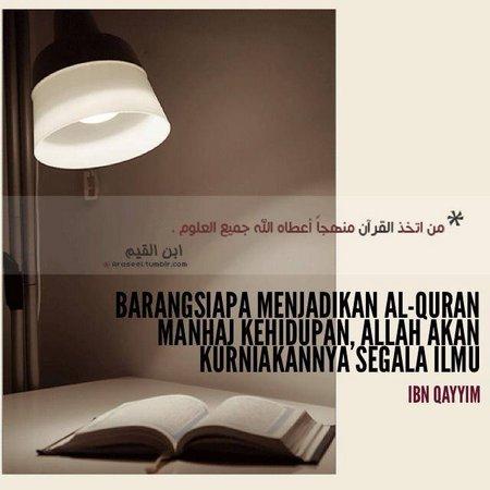 Quran bacalah