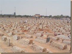 Raja arab dan kuburan baqi