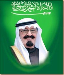 Raja saudi 1