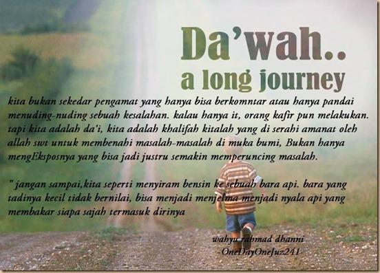 Dakwah long jurnai