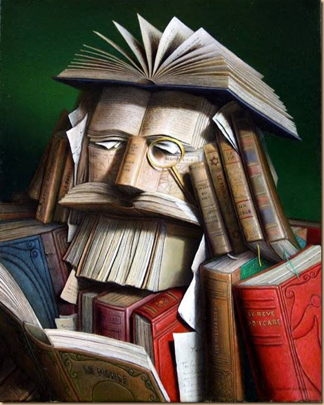 Buku dan ilmu