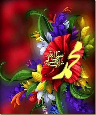 Muhammad bunget warna
