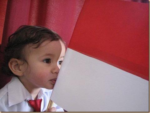 Bendera Kent alif