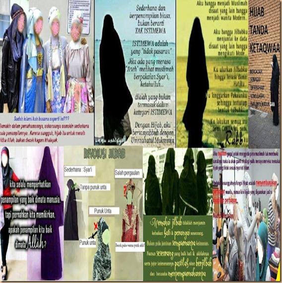 Hijab G  dakwah