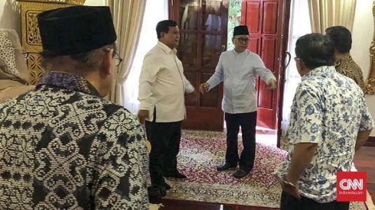 Koalisi PKS Gerindra