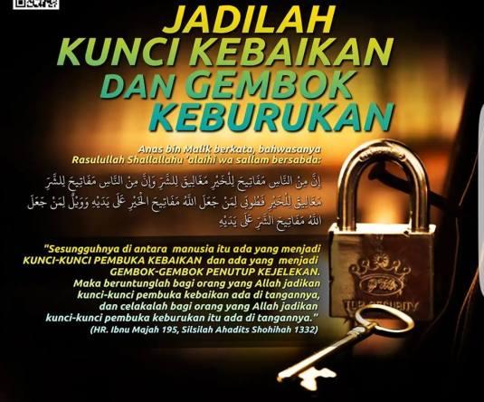 Kunci surga