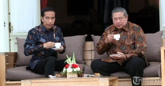 SBY JKW