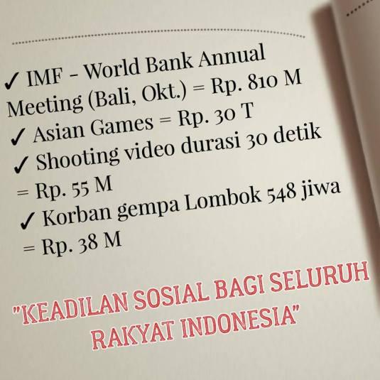 Lombok irawati umar