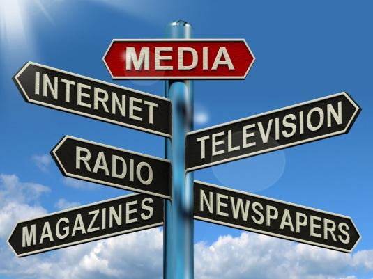 Media .